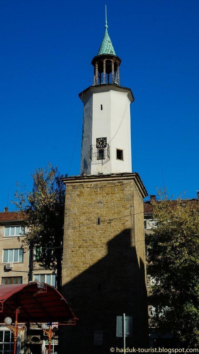 Часовникова кула – Габрово
